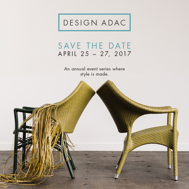 Design ADAC 2017_Instagram Save the Date