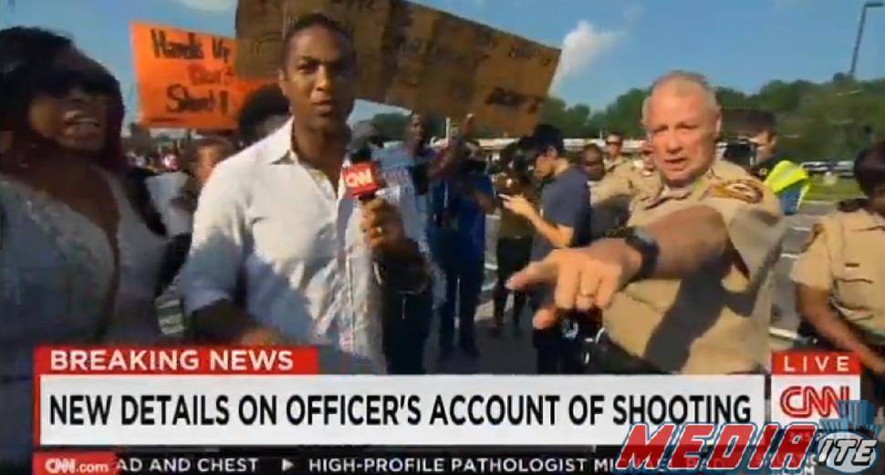racist cop