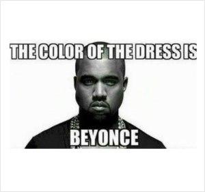 funniest-dress-debate-02-2.The-Dress-Debate-Funny-Meme-Kanye-West