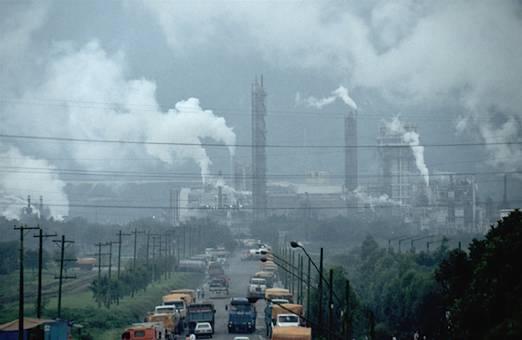 atlanta air pollution