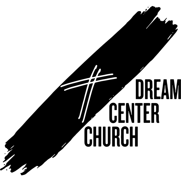 Small Dream Center Church logo