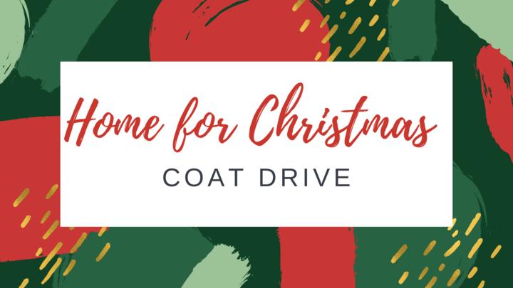 Home for Christmas Coat Drive Atlanta Dream Center