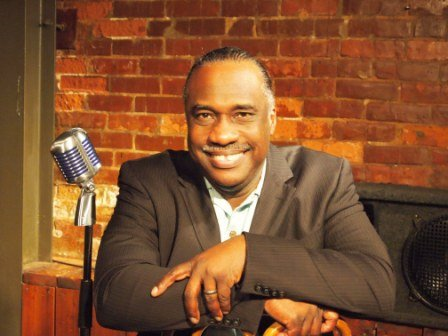 Male Vocalist Performers AtlantaMusic Scene