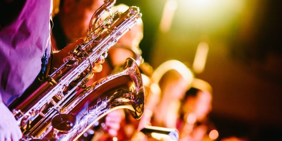 Hire for Atlanta Gig Band, Parade Musicians