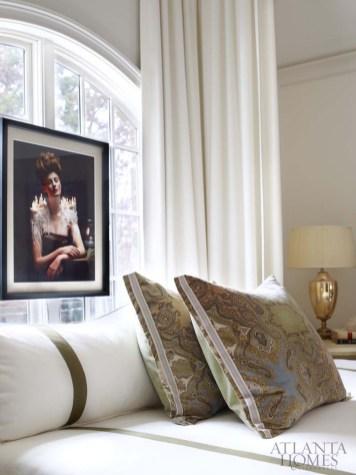 Men's Guest Suite Bill Musso, Todd Falconbury & Lauren Dott, Musso Design Group