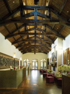 2007: Commercial division is established with creation of Montaluce in North Georgia. Firm is instrumental in the development of the Master of Science Degree program in Architecture with a Concentration in Classical Design at the Georgia Institute of Technology. Beverly Hills office opens.