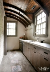 Kitchen // Warner McConaughey, Eric Rothman and Jenny Rothman, HammerSmith, Inc.