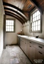 Kitchen // Warner McConaughey, Eric Rothman and Jenny Rothman, HammerSmith, Inc.