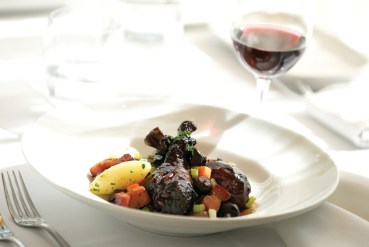 Hearty fare from Iberian Pig