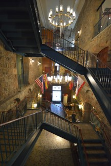 Inside the CIA at Greystone campus