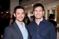 Jason Moattar and Matt Fleming