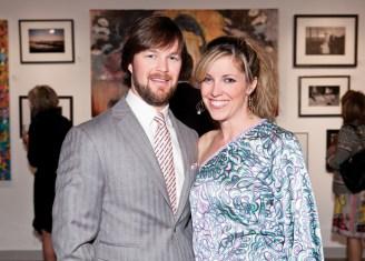 Mark and Cinda Boomershine