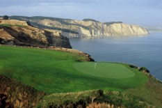 Cape Kidnappers Golf Course is currently ranked 38th in the world by Golf magazine.