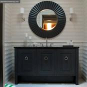 Powder Room, Michael Habachy