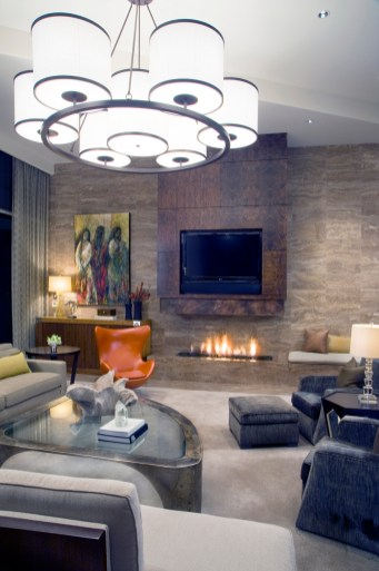 GOLD Residential Residence over 3,500 square feet Stephen Pararo, ASID, and Zach Azpeitia