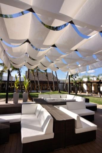 La Ca�a lounge by Il Circo.