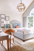 Maria McLaurin & Clay McLaurin, McLaurin Interiors & Clay McLaurin Studio // Guest Bedroom