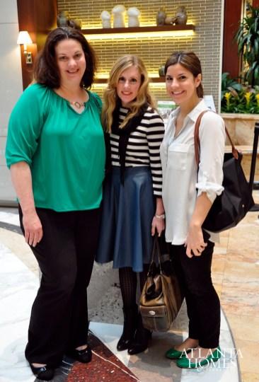 wCharlene Rowe, Allie Micciche, Rebeka Edwards