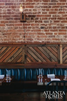 Originally conceptualized in 2009 by late chef Ryan Hidinger and his wife, Jen, the Old Fourth Ward restaurant donates proceeds to The Giving Kitchen, a local charity started by the Hidingers to provide emergency relief to restaurant employees in need.