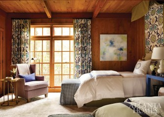 Gilstrap Edwards // Guest House Bedroom