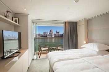 A Grand Balcony Suite