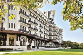 Hotel Royal/Evian