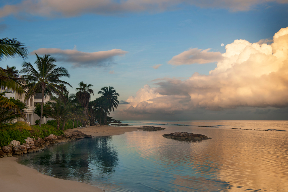 Enter To Win A Luxury Vacation At Half Moon Jamaica AHampL