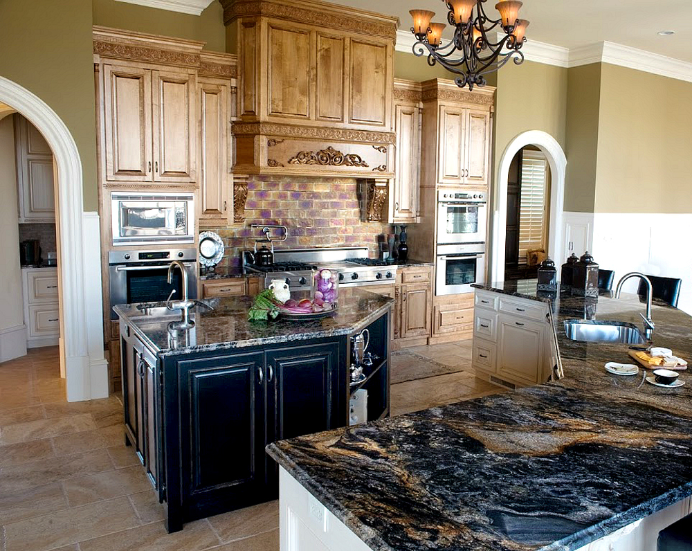 Find The Perfect Natural Stone For Your Home AHampL