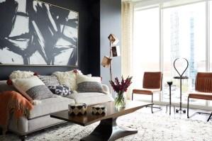 Residential – Model Home Silver: Post Alexander Model Home, K Kong Designs, Kristin Kong, ASID, LEED AP, RID