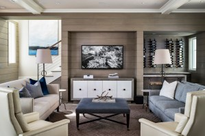 Residential – Model Home Gold: River View, Pineapple House Interior Design, Zach Azpeitia, Allied ASID, Stephen Pararo, ASID, Kate Fleming