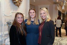 Kate Beebe, Liz Kelley, Kelly Ingevaldsom