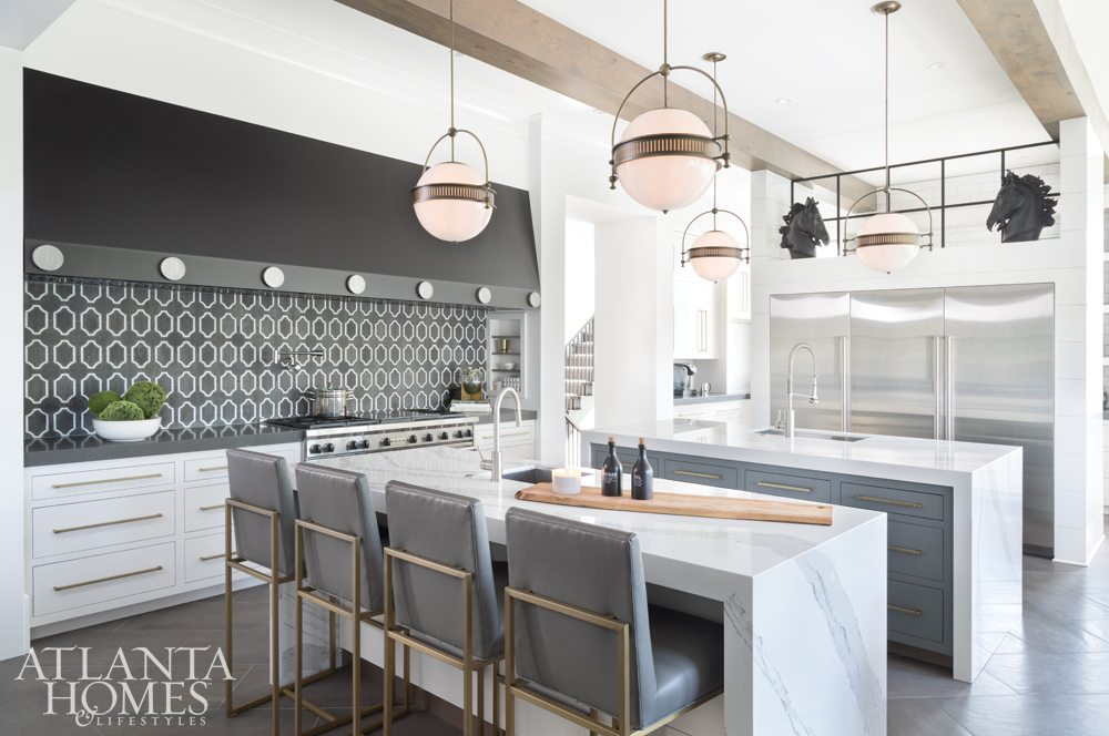 2018 Kitchen Of The Year Winners