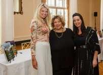Allie Brashear, Susan Ferrier, Audry Suennemann