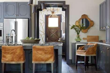 Residential – Residence 3,000-7,000 s.f. – Silver: Fox Hill Residence, K. Kong Designs, Kristin Kong, ASID