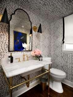 Residential – Bath – Bronze: Buckhorn, C. Socci Inc., Chris Socci, Allied ASID