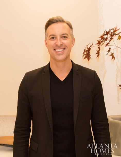 James Wheeler of J. Wheeler Designs