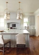 """RENOVATION–Kitchen BRONZE """"River District Kitchen"""" ■ J. Hirsch Interior Design Janie Hirsch, ASID"""
