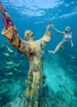 The Christ of the Abyss.