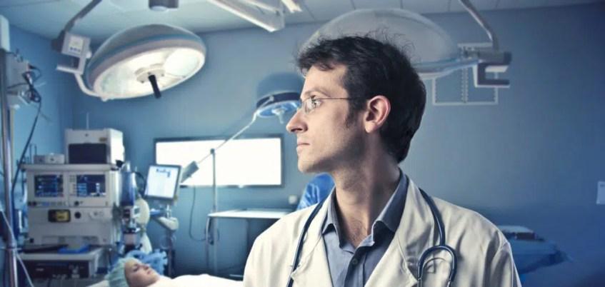 Hyperbaric Physician