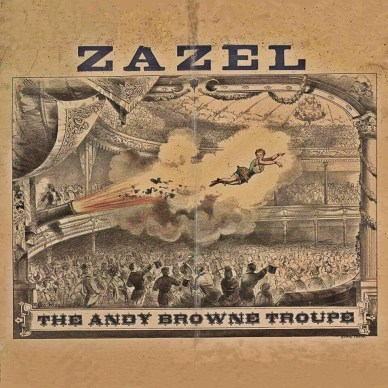 The first ABT album, 2016's Zazel