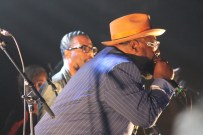 George Clinton & Parliament - Photo by Chris Horton