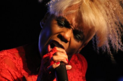 Mother's Finest - Photo by Chris Horton