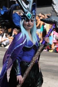 DragonCon Atlanta 2015 - Photo by Chris Horton
