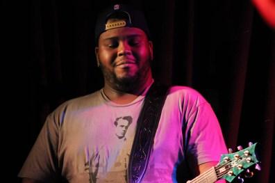 Big Sam's Funky Nation - Photo by Chris Horton