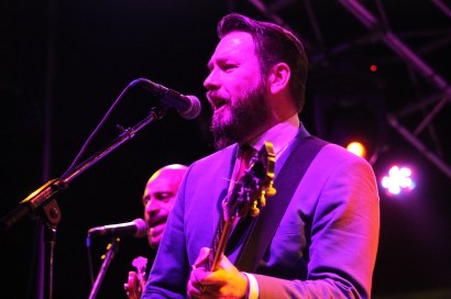 The New Mastersounds - Photo by Chris Horton