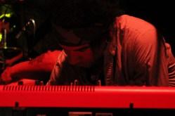Funk Jam - Neal Evans (Soulive) - Photo by Chris Horton