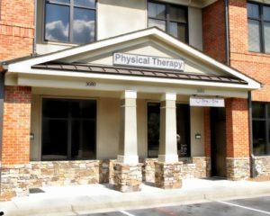 Atlanta Physical Therapy Building