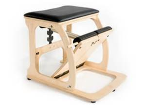 pilateschair2 300x222 - Pilates Chair
