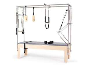 trapezetable 300x222 - Pilates Trapeze Table