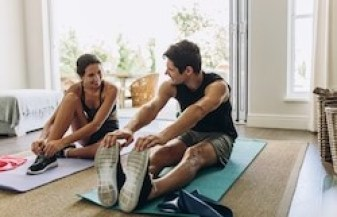 stretching - Stress Management: Healthy Tips To Reduce Stress